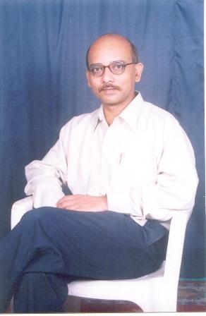Prayag Saikia